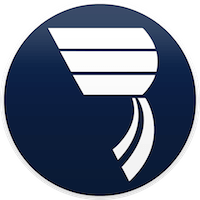 BarBooks App Icon